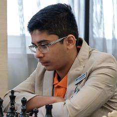 Chess: Goa's 14-year-old Leon Mendonca becomes India's 67th Grandmaster
