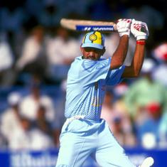 One of my best knocks: Mohammad Azharuddin recalls his whirlwind ton against New Zealand in 1988