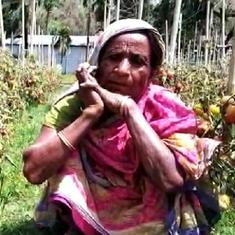 'I cannot eat or sleep': In Assam, farmers grown anxious as vegetables go unsold amid lockdown