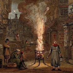 Coronavirus: Why Daniel Defoe's book about the 1665 plague is relevant today