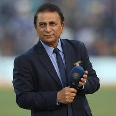 Playing it Gavaskar's way: The Little Master's 12 commandments for cricket