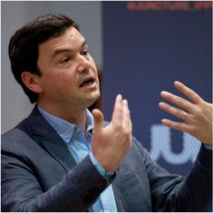 Video | Capital and ideology: Arvind Subramanian in conversation with economist Thomas Piketty