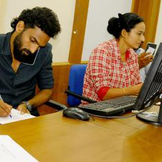Coronavirus: Gokulam Kerala women's coach Priya PV joins CK Vineeth at helpline centre in Kannur