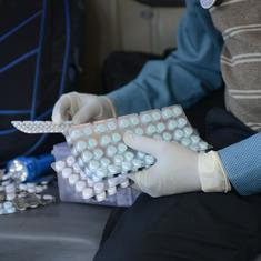 Coronavirus: India removes restrictions on export of paracetamol formulations