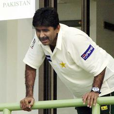 Watch: Javed Miandad's last-ball six off Chetan Sharma gave Pakistan a famous win at Sharjah
