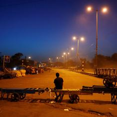 Delhi imposes two-day night curfew ahead of New Year to curb spread of new coronavirus strain