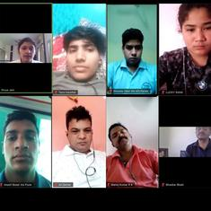 Boxing Federation of India conducts online mental fitness session for boxers during lockdown