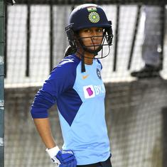 Bridging the gap: Jemimah Rodrigues on how India can win elusive World Cup title