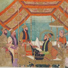 Tracing the origins of a manuscript that became the cornerstone of Islamic law in British India