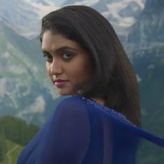 Watch: Rinku Rajguru and Lara Dutta in the trailer of web series 'Hundred'