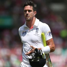 Pietersen should not have not played for England after text message scandal of 2012, says Vaughan