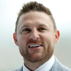 New Zealand came close to winning the World Cup but they were lucky to reach final: Brendon McCullum