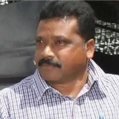 Jharkhand: Former minister sentenced to seven years in jail in money laundering case
