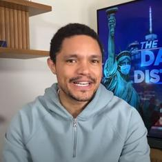 'Pretend 2020 never happened': Trevor Noah, Michael Kosta discuss why the year should be cancelled