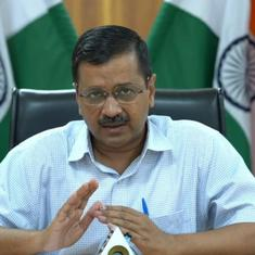 Covid-19: 'Will close shops, seal areas,' warns Arvind Kejriwal after locals crowd liquor stores