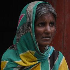 In Western Assam, a single mother struggles to put food on her family's plate amid lockdown