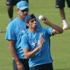 External substances can't replace saliva: Nehra, Harbhajan on scrubbing the ball post pandemic