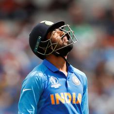 Indian players still not over World Cup 2019 semi-final loss to New Zealand, says KL Rahul