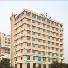 Covid-19: At Delhi's Max hospital, 33 healthcare workers test positive, 145 nurses quarantined