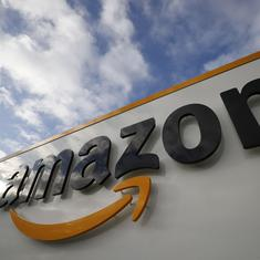 Amazon refuses to appear before Parliament committee to discuss Data Protection Bill