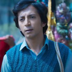 'Mastram' trailer: Anshuman Jha plays the 1980s Hindi erotica writer in MX Player series