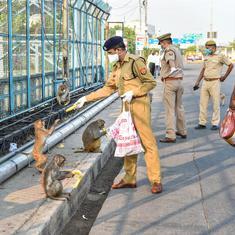 Coronavirus: After 28 personnel test positive, Uttar Pradesh Police orders 10,000 PPE kits