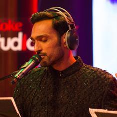 Pakistani singer Ali Sethi on why ghazals are no longer an 'aunty-uncle' genre
