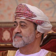 Oman's finance ministry asks state companies to replace expats with locals