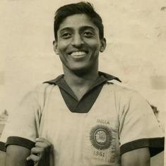 Remembering football legend Chuni Goswami: From turning down Spurs trial to being competitive at 60
