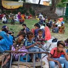 India's migrant crisis pointed to another problem – its lack of shelter homes