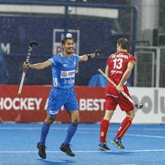 Winning Olympic bronze is a new beginning for Indian hockey: Striker Dilpreet Singh