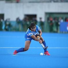 After eye surgeries, midfielder Reena looks to seal spot in Indian hockey team for Tokyo Olympics