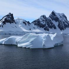 Covid-19: 28 Indian scientists returning from an Antarctica expedition are stuck in Cape Town