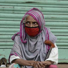 Covid-19: In urban India, the elderly are grappling with hunger and fears of dying alone