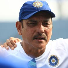 Bio-bubble encouraged more discussions on cricket, helped players bond better: Ravi Shastri