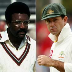 Lloyd's WI, Bradman and Ponting's Australia, Kohli's India: Test cricket's best unbeaten streaks