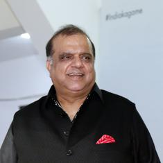 Hockey: FIH dismisses complaint against president Narinder Batra's eligibility to hold post