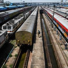 Private firms to pay Railways for delay or early arrival of trains, says draft notification