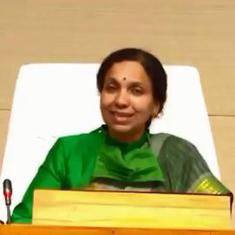 Covid-19: Gujarat government makes unverified claim that ayurveda helped quarantined persons