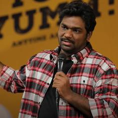 Watch: Zakir Khan's comedy on overenthusiastic Delhi uncles