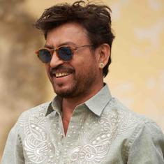 Readers' Comments: Irrfan and RV Smith will be fondly remembered