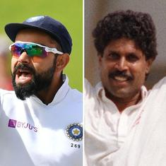 The home giants: Time we stop scoffing at Indian cricket's greatest strength
