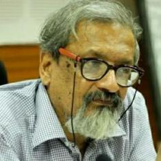 Coronavirus: Historian Hari Vasudevan dies of infection in Kolkata at 68
