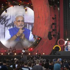 Narendra Modi's soft-power diplomatic efforts abroad are being undone by hardline politics at home