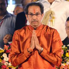 Declare Covid-19 pandemic a natural calamity to allow use of disaster funds: Uddhav Thackeray to PM