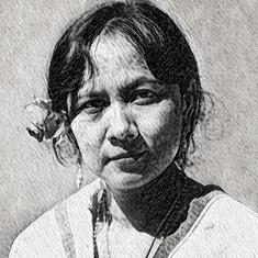A groundbreaking feminist novel written in Manipuri is finally translated into English