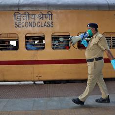 Coronavirus: All regular trains cancelled till June 30, says Indian Railways