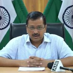 Delhi citizens want public transport to open partially, odd-even rules for markets, says Kejriwal