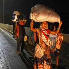 'Nightwalkers glide through Tier III towns': How can India heal its coronavirus-ravaged cities?