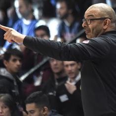 Talent identification, coach development needed to improve Indian basketball: Sacramento Kings' Rana